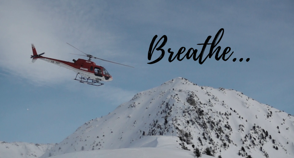 Breathe - OBS